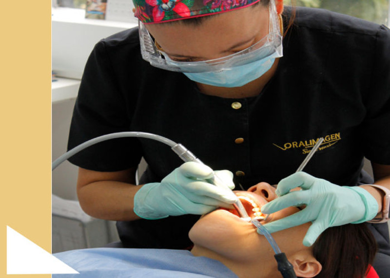 Nuestros odontólogos