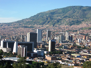 Lugares para disfrutar en Medellín